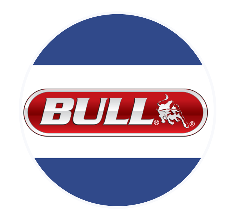 Projectos da Agência de Marketing Digital: Bull bbq